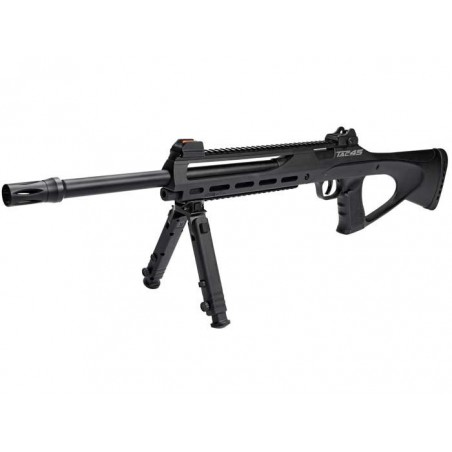 KWA AKG-KCR Blowback Green Gas Airsoft Rifle