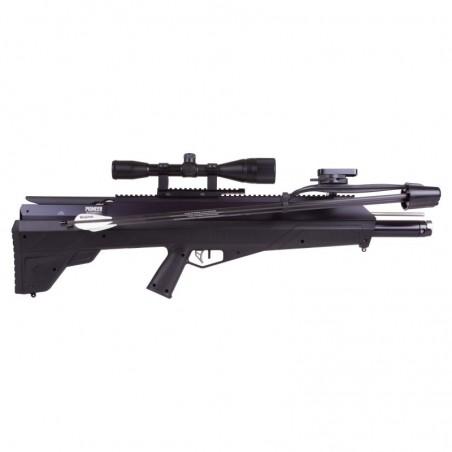 FN Herstal SCAR-L Spring Airsoft Rifle, Black