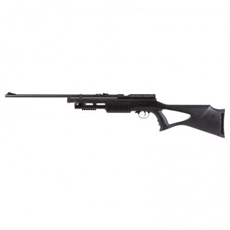 FN SCAR-L Metal AEG Airsoft Rifle, Black