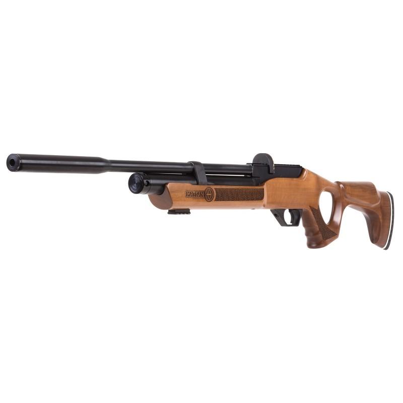 Beeman Wolverine Carbine Combo, RS1 Trigger