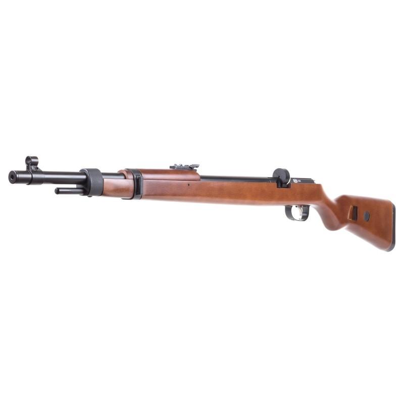Benjamin Discovery Rifle & Pump