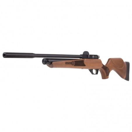 Beeman Mach 12.5 Air Rifle, RS3 Trigger