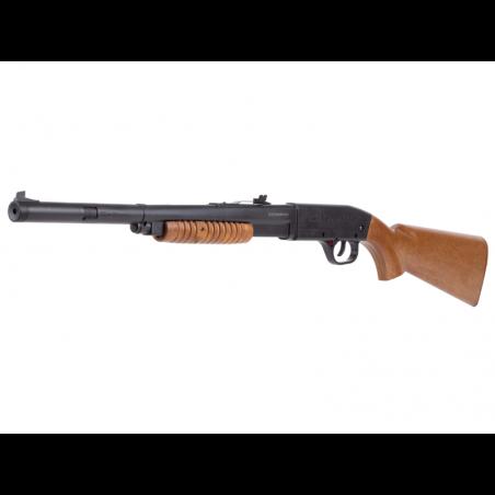 H&K MP5 K-PDW CO2 BB Gun