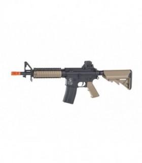 Aeon 5-25X56SF Rifle Scope, Trajectory reticle, 1/4 MOA, 30mm tube