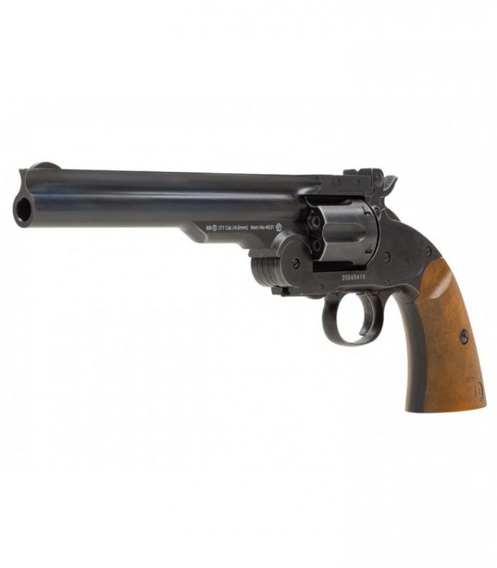 Beretta Elite II CO2 Airsoft Pistol, Black