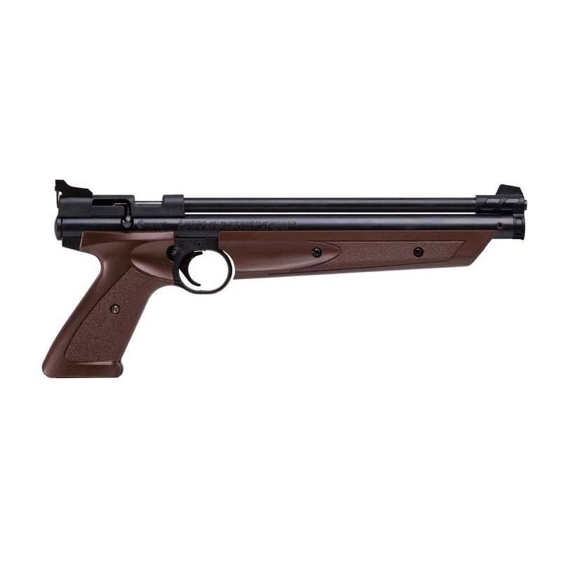 Hatsan Edge Air Rifle, Muddy Girl Camo