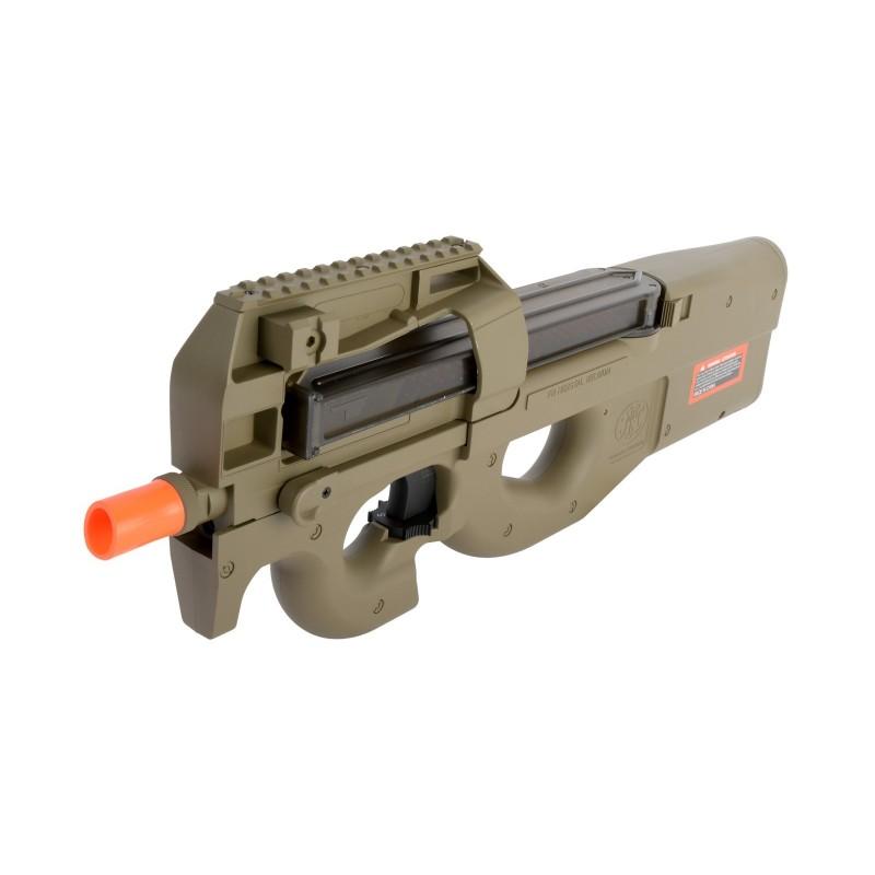 UTG Type 96 Green Sniper Airsoft Rifle w/ Scope