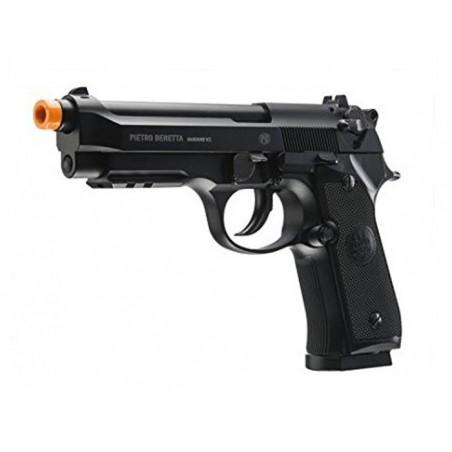 FAMAS Machine Gun AEG, Black