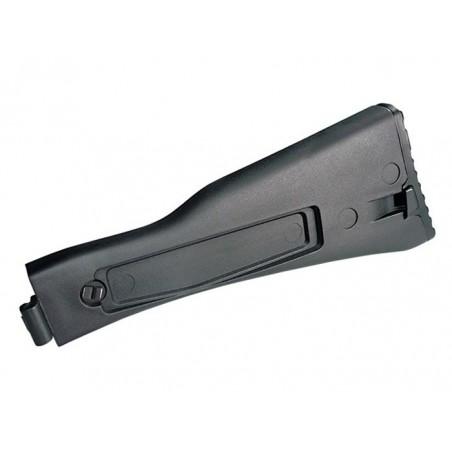 Crosman Bushmaster ACR Air Rifle, Black